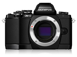 Best lenses for the Olympus OM-D EM-10: Standard and Short telephoto primes and zooms