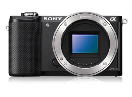 Best lenses for the Sony A5000: Part II - Best zooms
