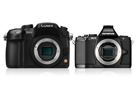 Best lenses for your Olympus OMD E-M5 / Panasonic Lumix DMC-GH3