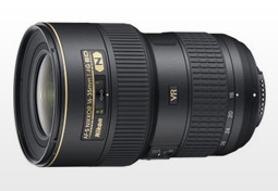 Brief review for Nikon AF-S Nikkor 16-35mm f/4G ED VR: A fast, affordable wide-angle zoom