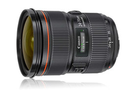 Canon EF24-70mm f/2.8L II USM review: A Peerless Performer
