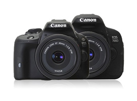 Canon EOS 700D (Rebel T5i) & EOS 100D (Rebel SL1) preview: Has Canon saved the entry-level Digital SLR game?