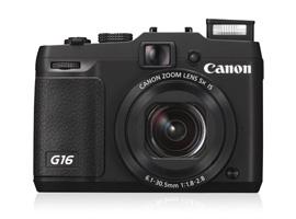 Canon PowerShot G16 review: Small Wonder