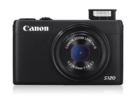 Canon PowerShot S120 review: Pocket marvel?