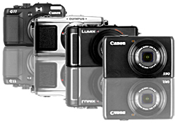 Are top compact cameras catching up with DSLRs?