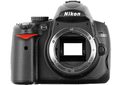 DxOMark review for the Nikon D5000