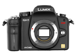 DxOMark review for the Panasonic Lumix DMC GH1