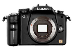 DxOMark review for the Panasonic Lumix G1
