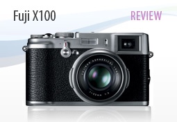 Fujifilm X100 DxOMark Review