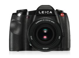 Leica S sensor review: Consummate performer?