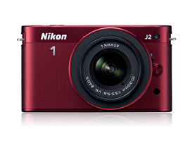 Nikon 1 J2 review: All Quiet on the Eastern Front