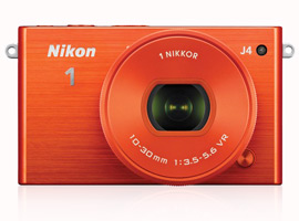 Nikon 1 J4 sensor review: Serious entry-level contender?