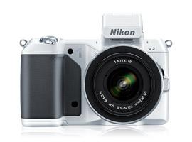 Nikon 1 V2 preview