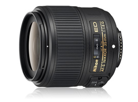 Nikon AF-S Nikkor 35mm F1.8G ED: Awesome Performer