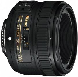 Nikon AF-S NIKKOR 50mm f/1.8G: review of the famous 50mm 1.8D successor