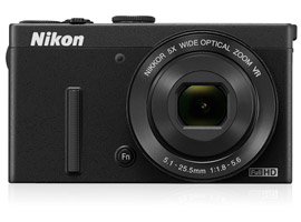 Nikon Coolpix P340 sensor review: Modest revamp