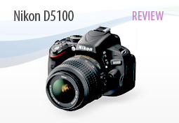 Nikon D5100 DxOMark Review