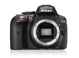 Nikon D5300 review: Filter-less DSLR with promise