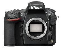 Nikon D810 sensor review: New DxOMark leader