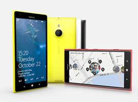 Nokia Lumia 1520 sensor review: Pushing the boundaries?
