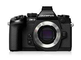 Olympus OM-D E-M1 review: Pro grade body, Pro grade Sensor?