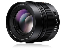 Panasonic Leica DG Nocticron 42.5mm F1.2 ASPH OIS lens review: Best performing Micro Four Thirds model
