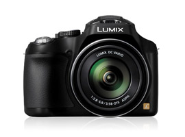 Panasonic Lumix DMC-FZ70 review: Ultimate everyday point and shoot?