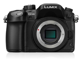 Panasonic Lumix DMC-GH4 sensor review: Heavyweight contender