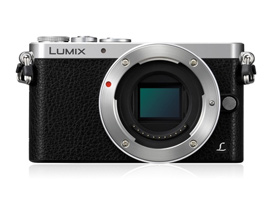 Panasonic Lumix DMC-GM1 review: Compact and Competitive