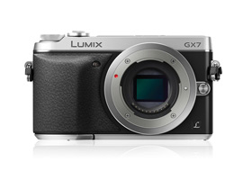 Panasonic Lumix DMC-GX7 review: Closing the gap between APS-C mirrorless rivals
