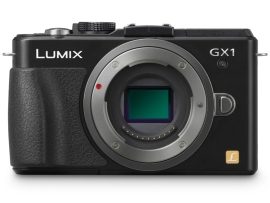 Panasonic Lumix GX1 review: the latest Panasonic micro-four-thirds to the test