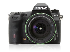 Pentax K-3 review: Unshakeable Image Quality