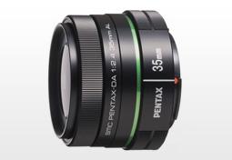 Pentax smc 35mm f2.4 AL, a new 35 mm available for comparison
