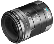 Pentax smc D FA MACRO 100mm F2.8 WR  and Pentax smc 14mm F2.8 measurements & review