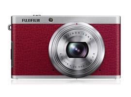 Preview: Fujifilm XF1
