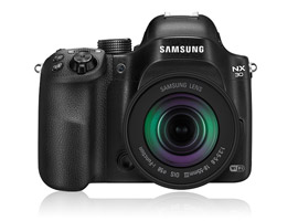 Samsung NX30 sensor review: Convincing option?