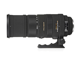 Sigma 150-500mm f5-6.3 APO DG OS HSM Canon and Nikon mount lens review