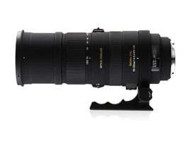 Sigma 150-500mm f5-6.3 APO DG OS HSM Sony and Pentax mount lens review: Versatile super-telephoto zoom