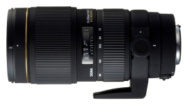 Sigma 70-200mm f2.8 EX DG APO Macro HSM II review: what great progress!