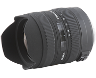Sigma 8-16mm F4.5-5.6 DC HSM review and ratings.