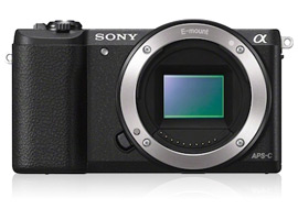 Sony A5100 sensor review: Uncompromising performance