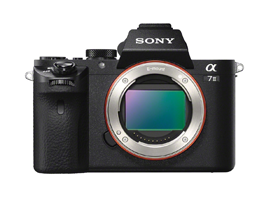 Sony A7II sensor review: Mighty mirrorless