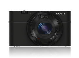 Sony Cyber-shot DSC-RX100 review
