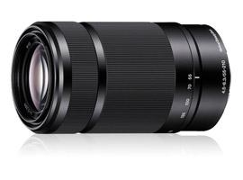 Sony E 55-210mm F4.5-6.3 OSS lens review:  Balanced performer