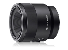 Sony FE 50mm f/2.8 Macro lens review