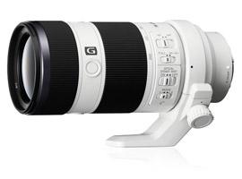 Sony FE 70-200mm F4 G OSS lens review: Classy contender
