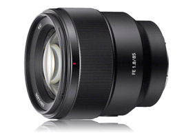 Sony FE 85mm F1.8 lens review: Excellent choice