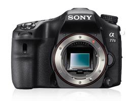 Sony SLT Alpha 77 II sensor review: New leader in the 'semi-pro' category?