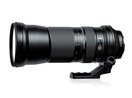 Tamron 150-600mm f5-6.3 Di VC USD Canon mount lens review: New contender
