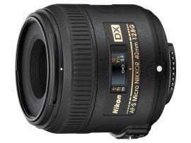 The latest Nikon macro prime lens put to the test: Nikon AF-S DX Micro NIKKOR 40mm f/2.8G
